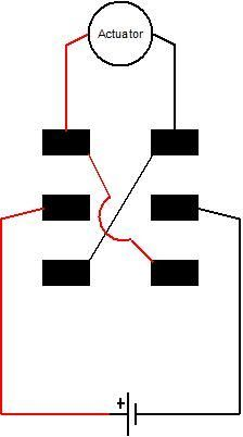 Dpdt Switch Reversible Motor Wiring Diagram