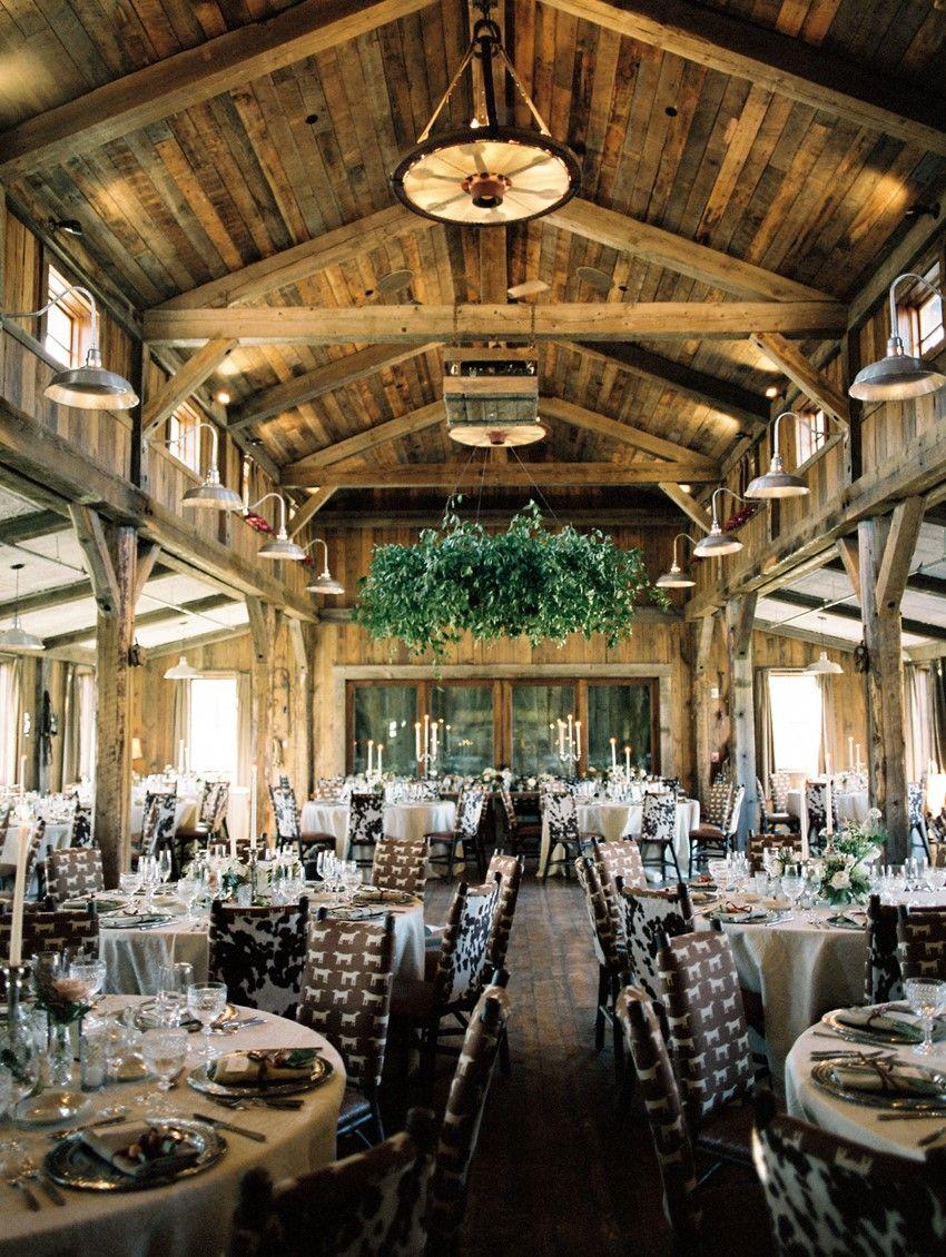 Rustic Vintage Wedding Reception Unique Venues: Beautiful Fall Wedding Venues At Reisefeber.org