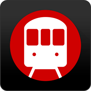 r New York Subway is the free NYC public transport app
