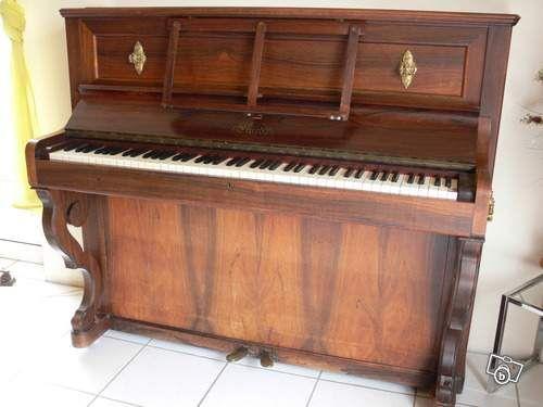 piano droit instruments de musique pinterest piano droit piano et droit. Black Bedroom Furniture Sets. Home Design Ideas