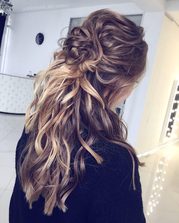 Beautiful hairstyle inspiration u nika belyanko makeup artist