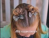 3 Quick and Easy Toddler Hairstyles for Beginners  YouTube  #beginners #Easy #Ha… - Popular