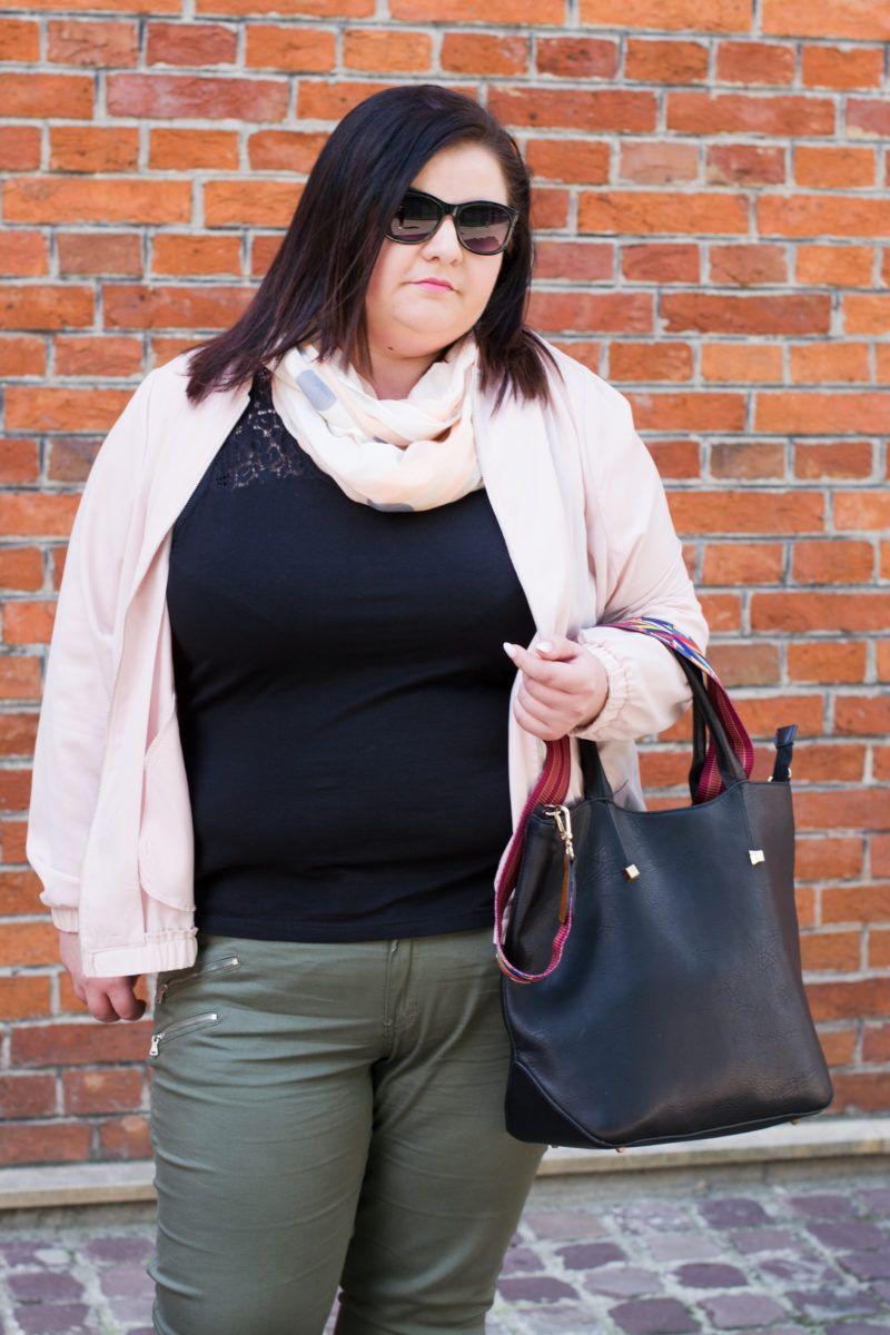 Triki Stylizacyjne Idealne Dla Kobiet W Duzym Rozmiarze O Ktorych Powinnas Wiedziec Plus Size Fashion Size Fashion Plus Size