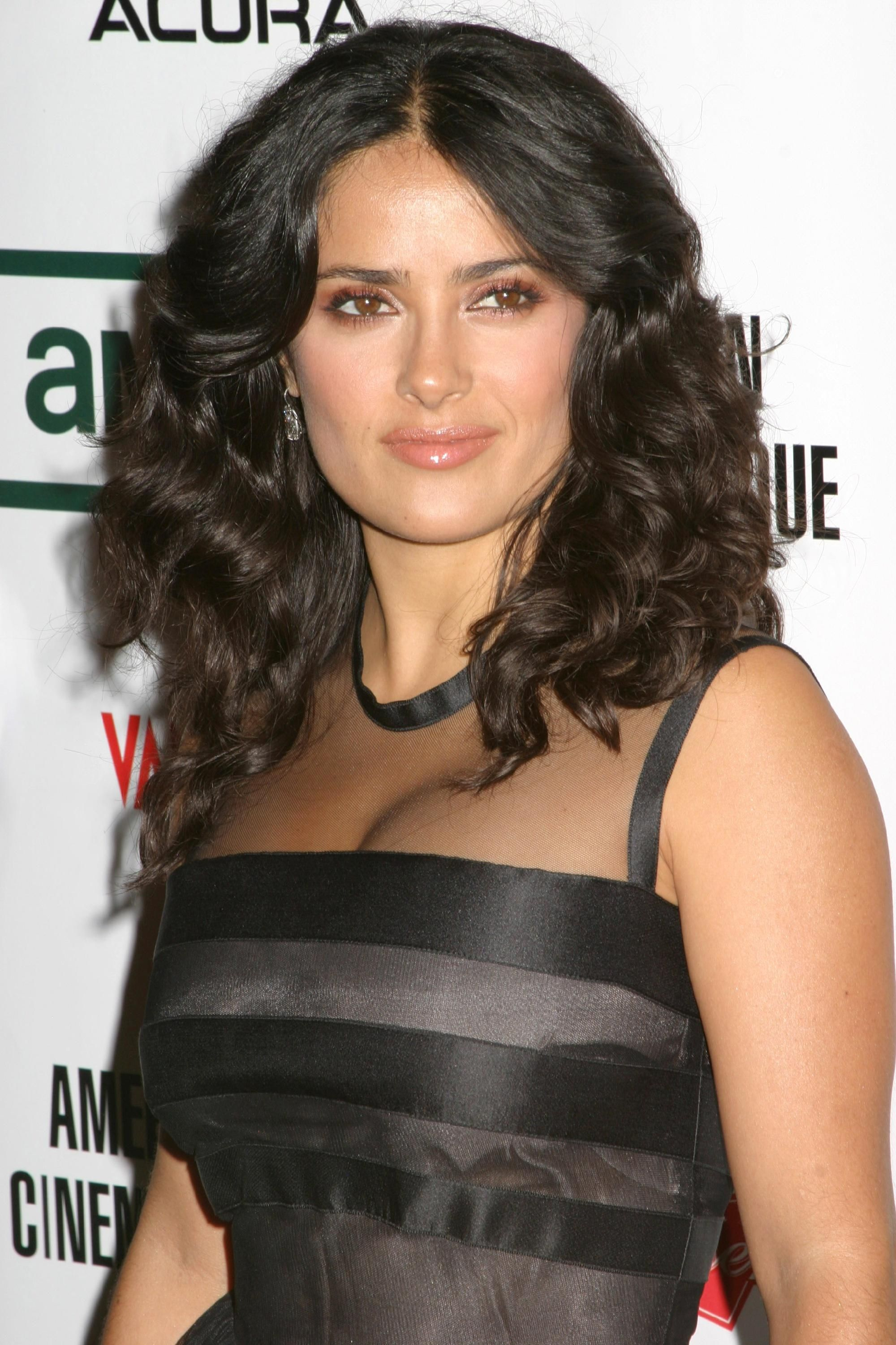 Salma Hayek  Women Who Can Get It In 2019  Salma Hayek -8660