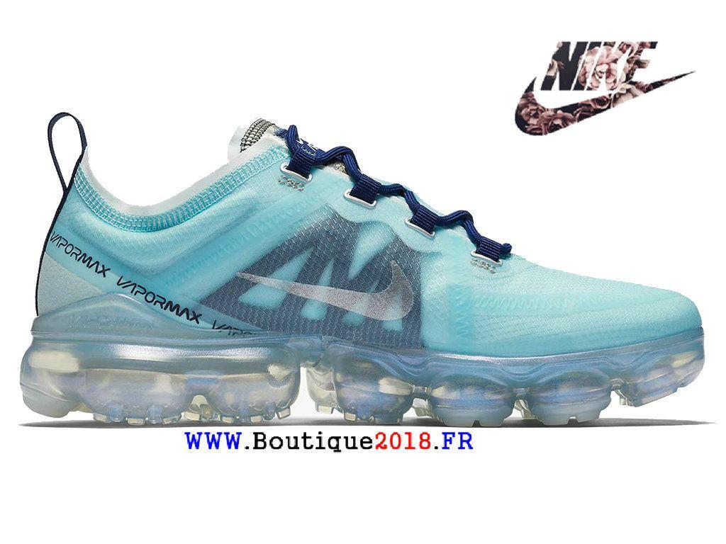 nike air vapormax 2019 bleu