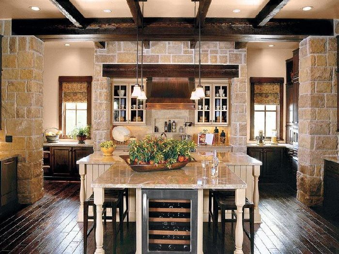 Luxury Southern Living House Plans