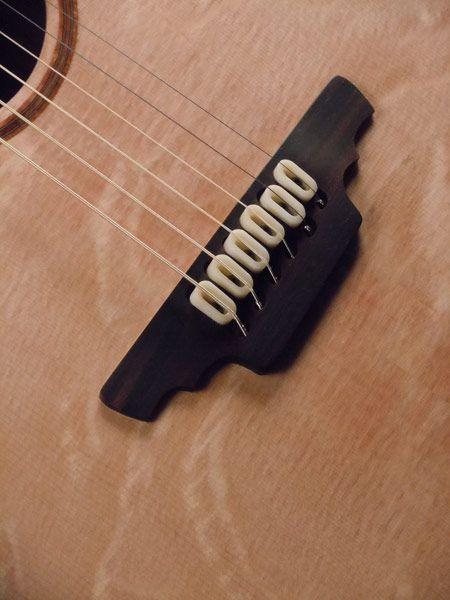Extreme Custom Euphoric Mojo Acoustic Guitar Pederson Custom Guitars Formerly Abyss Guitar Company Custom Guitars Custom Electric Guitars Luthier Guitar