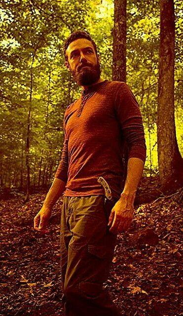 Season 9 Aaron Walking Dead Walking Dead Season Walking