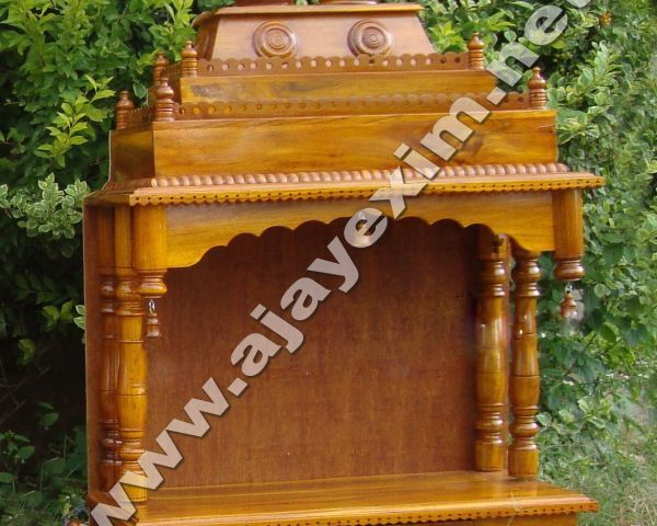 Image Result For Wall Mounted Pooja Mandir