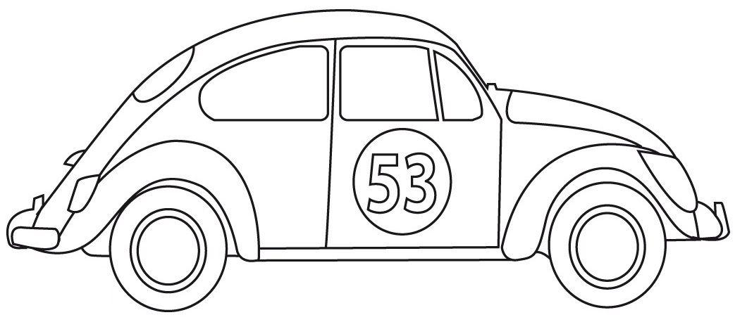 Herbie   Car   Pinterest   Motor vehicle