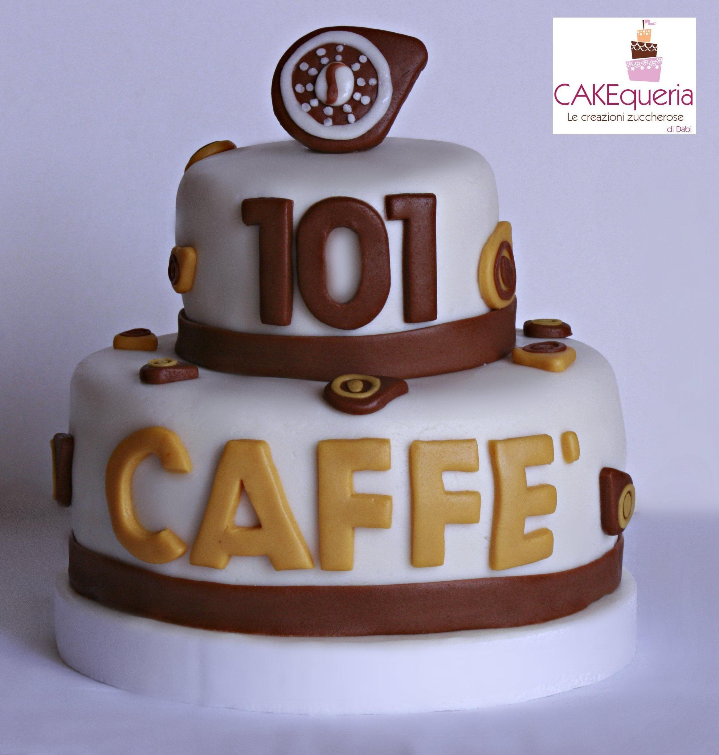 Inaugurazione 101 Caffè!