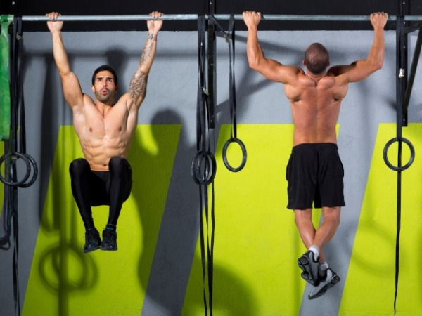 Pull Up Tips Dos And Don Ts For Perfect Pull Ups Pull Ups Strength And Conditioning Coach Crossfit Workouts