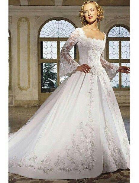 Vestidos novia baratos reus
