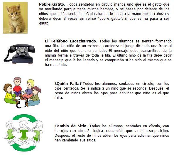 Temas De Convivencia En Educacion Fisica Buscar Con Google Educacion Fisica Juegos Educacion Fisica Educacion