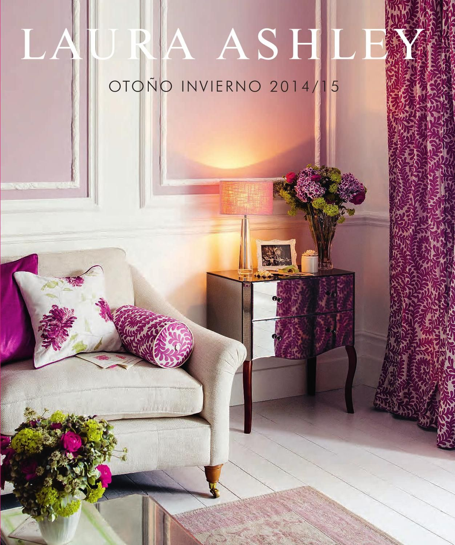 Cat logo hogar laura ashley oto o invierno 2014 15 decoraci n de interiores pinterest - Catalogo decoracion interiores ...
