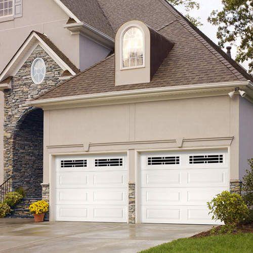 Amarr Garage Doors Amarr Weatherguard Garage Door Garage Doors Garage Door Types Overhead Garage Door