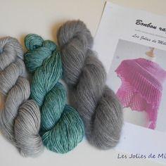 kit tricot main
