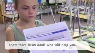 Cyberbullying videos for students