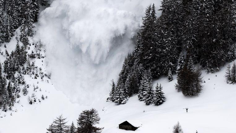 Door opwarming van de aarde is er net een lawine gebeurd in Frankrijk.. met de tijd gaan er meer en meer lawine's gebeuren door opwarming van de aarde, bij deze lawine zijn er 2 a 3 studenten om het leven gekomen 9/03/2107