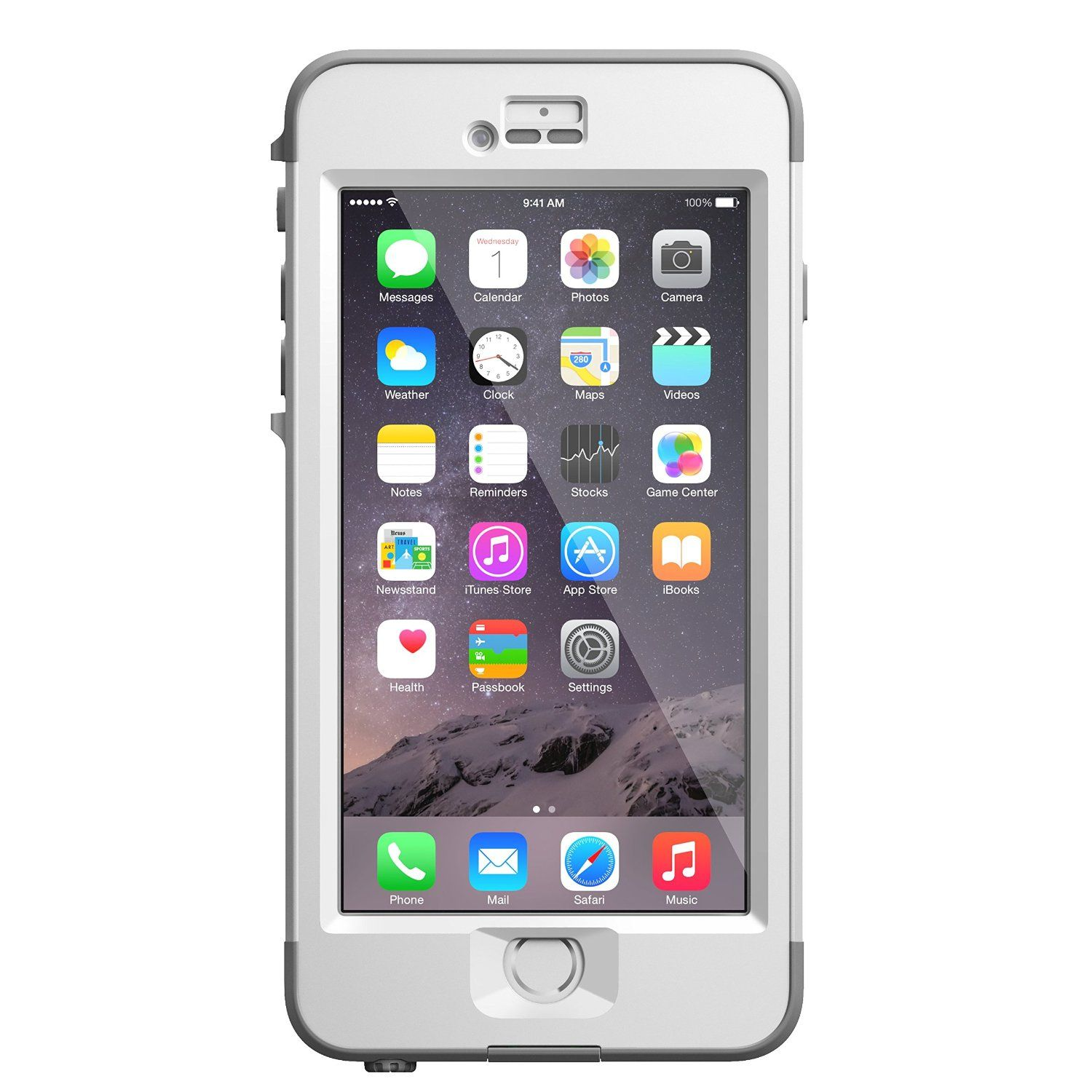 low priced 08023 7dec3 iPhone 6S Plus Problems with LifeProof Case | Best iPhone 6s Plus ...