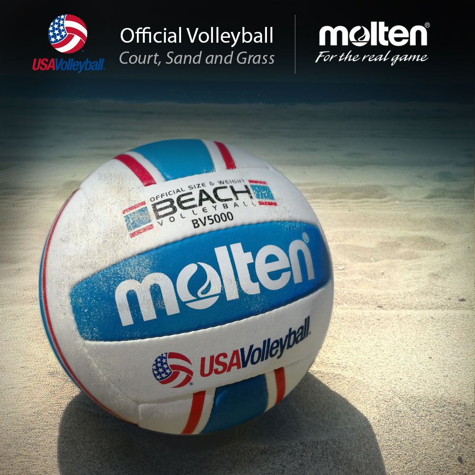 Beach Volleyball Volleyball Volleyball Gear Usa Volleyball