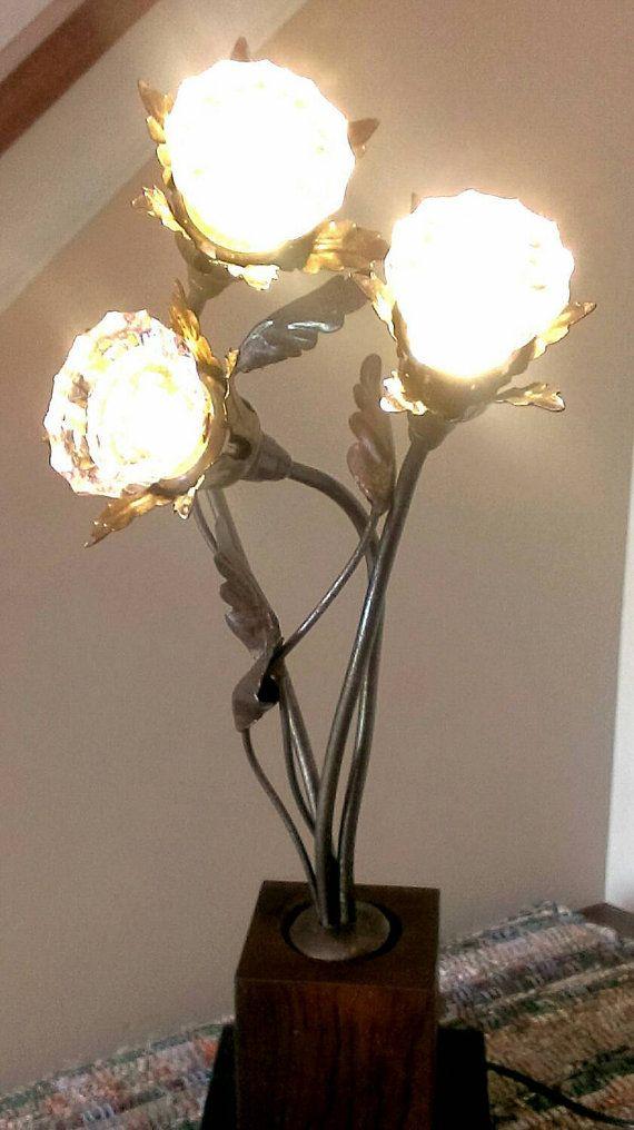Glass Globe Doorknob lighted glass door knobs lamp illuminatedjackrileylighting