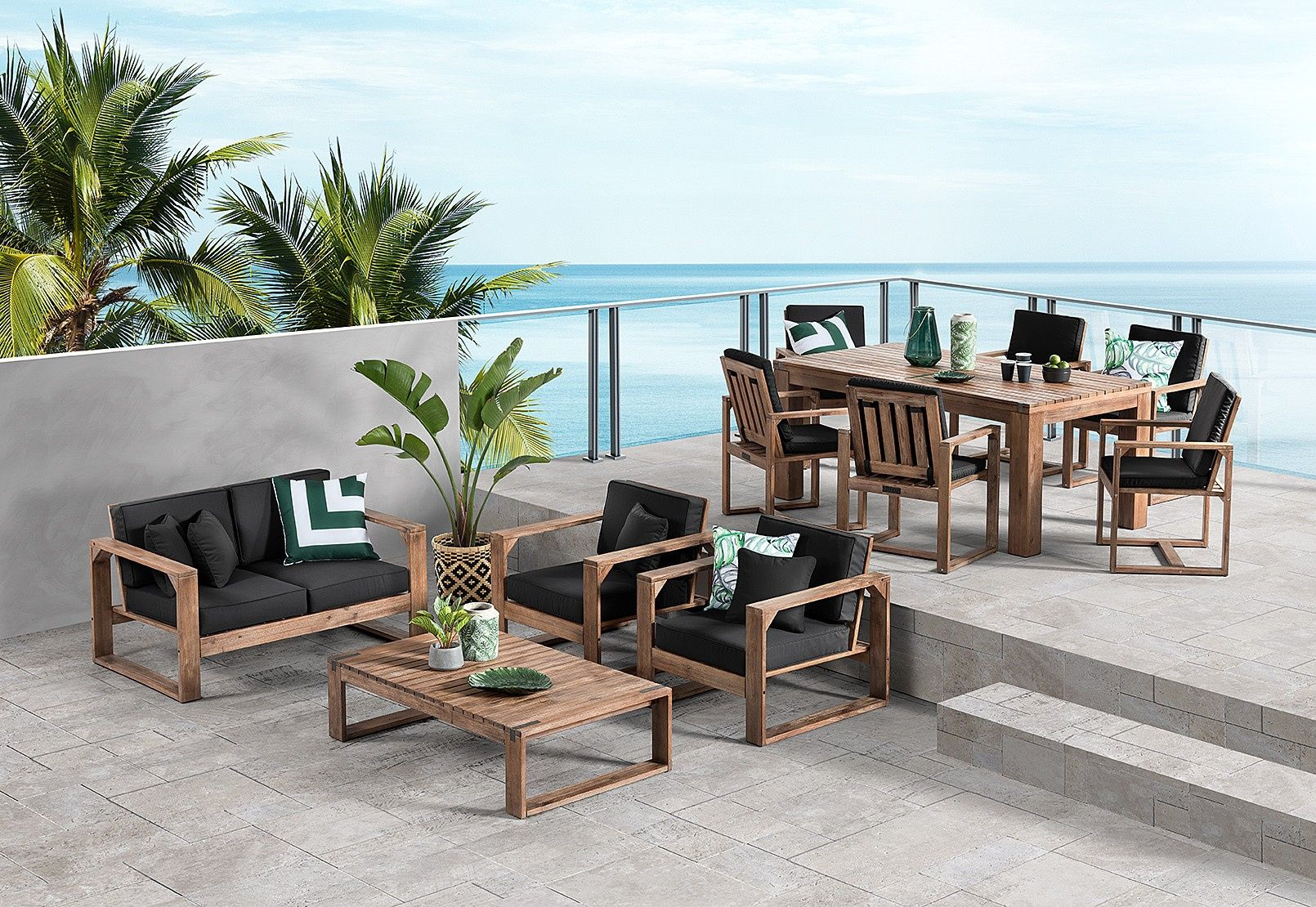 Outdoor Furniture Packages Best Home Furniture Check More At Http Cacophonouscreations Com Outdoor Furniture Pa Outdoor Lounge Outdoor Lounge Set Furniture