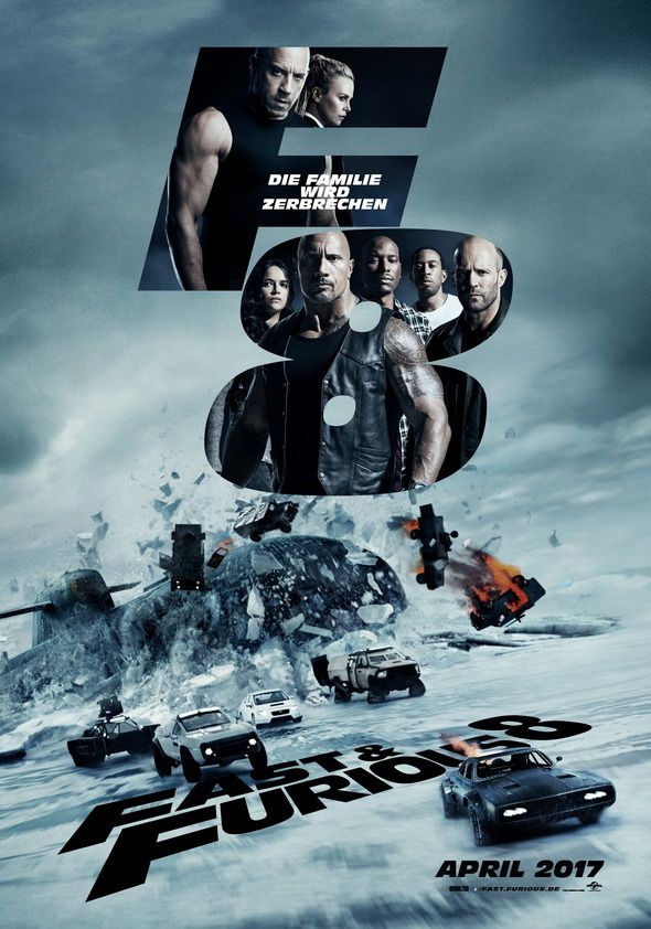 Ganzer Film Fast And Furious 8 Stream Deutsch Online Hd 2017 Schone Filme Filme Hd Filme