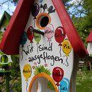Photo of Avskjeden fra barnehagen nærmer seg, og du vil at lærerne med en veldig god …