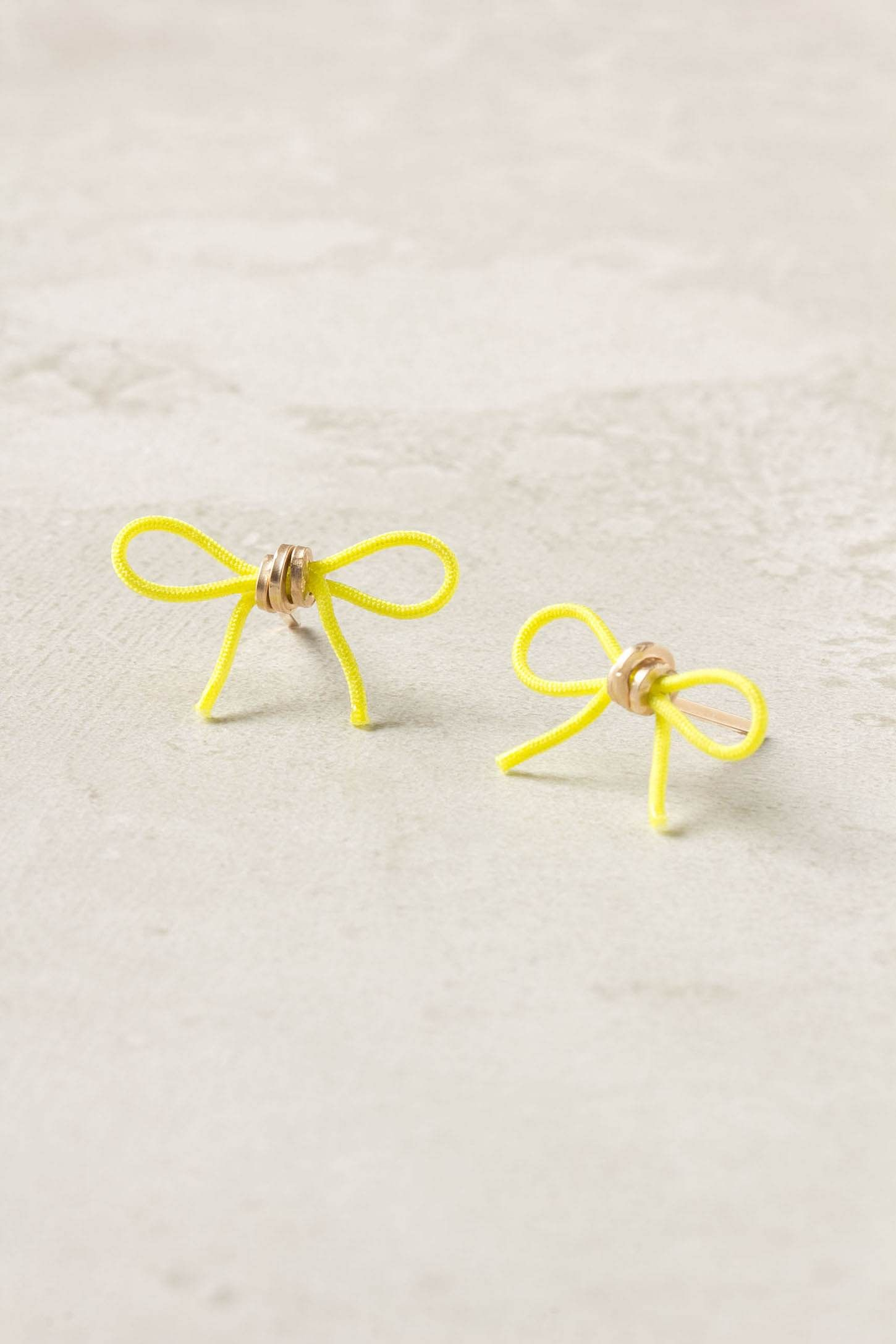 Bunny Ears Posts $28. Are these super cute or way too twee?