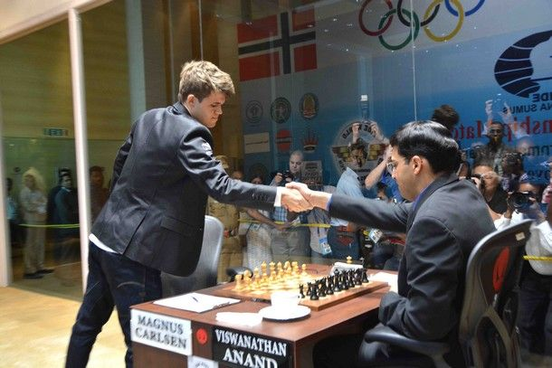 Image result for chess championship