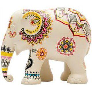 Elephant Parade Noah Elefant Elefant Malen Indischer Elefant