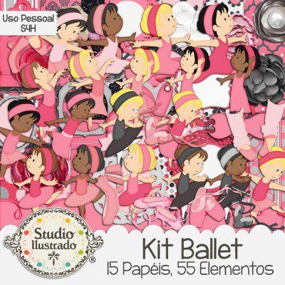 b9b6c1266b Ballet Kit