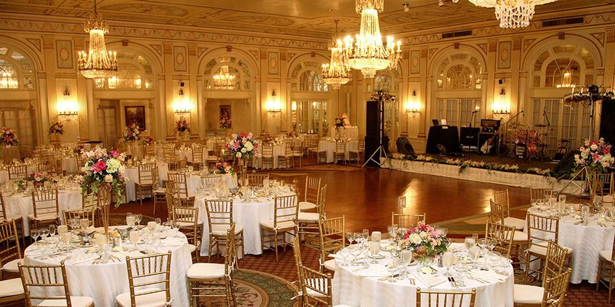 Wedding Venues Louisville Ky.The Brown Hotel Weddings Price Out And Compare Wedding Costs For