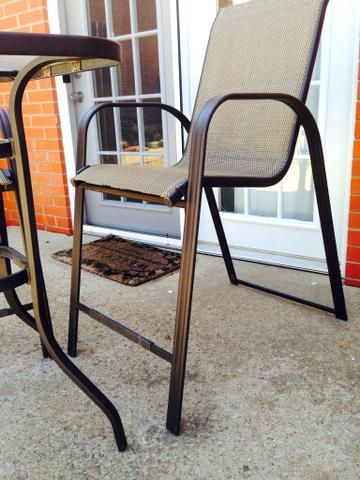 tall patio chairs visit more at http