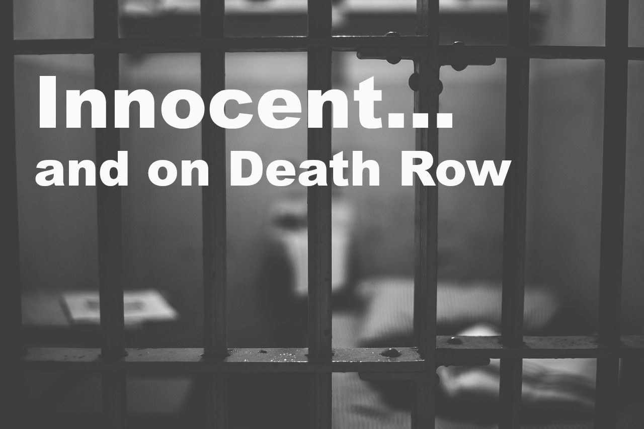 why innocent people are on death row secular humanism the george stinney story about the execution of a old black boy who was innocent prompted me to write this essay about the flaws of the death penalty
