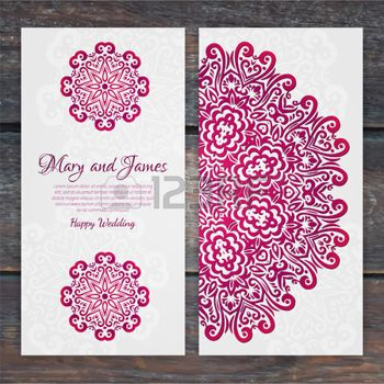 Royalty Free Indian Wedding Card Design Photos And Stock Photography
