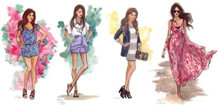 Fashion Design For Beginners Pictures To Pin On Pinterest