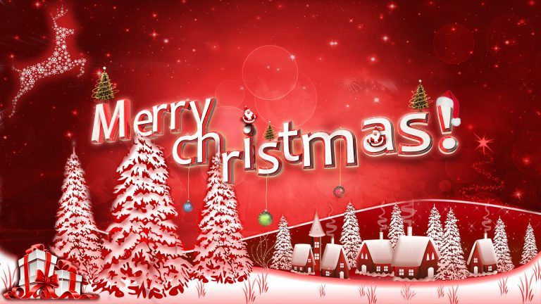 Merry Christmas Hd Wallpapers Images Free Download Merry