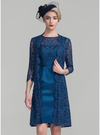 b530f1e207b Wrap Special Occasion Lace 3 4-Length Sleeve Other Colors Wraps
