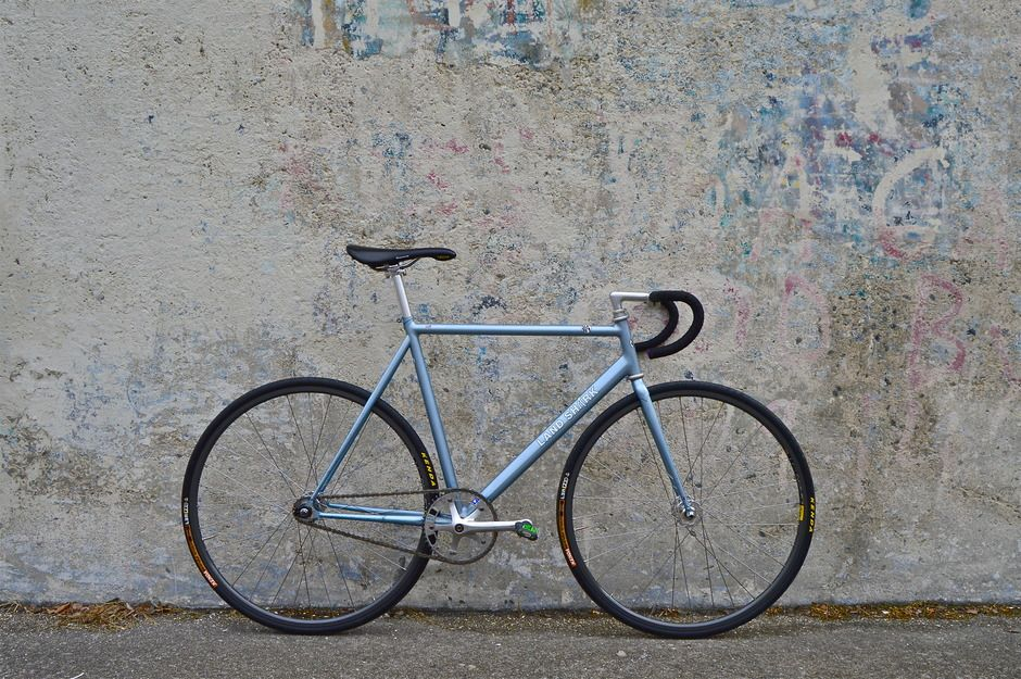 Such A Slick Build That Land Shark Frame Is Gorgeous See More At