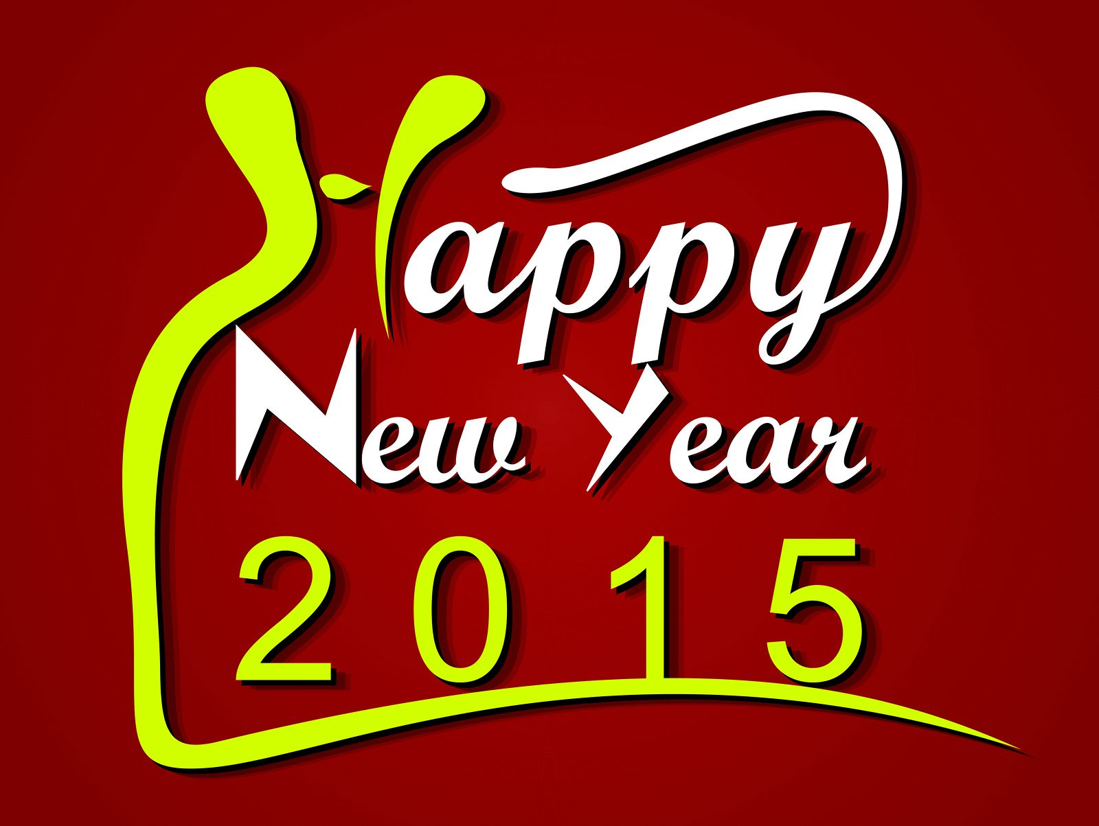 Wallz Hut: Happy New Year Messages Pictures | celebrity | Pinterest