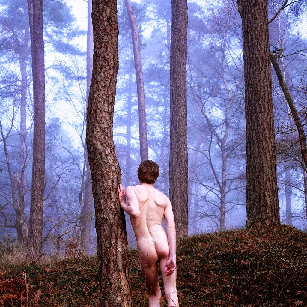 Noah Parrell: Trunks