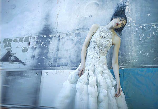 #fashion #photography #model #style #editorial #magazine #beauty
