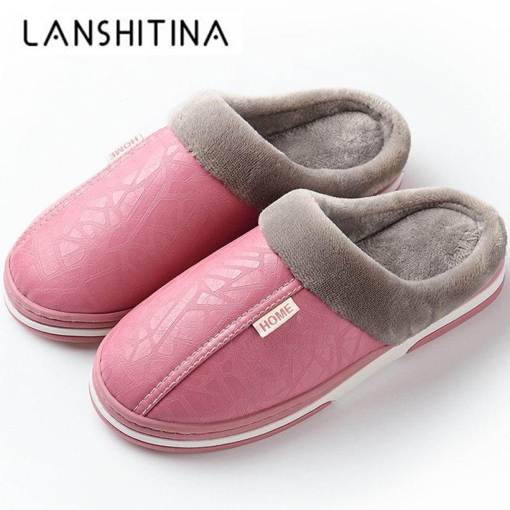 Non slip indoor slippers | Women's non