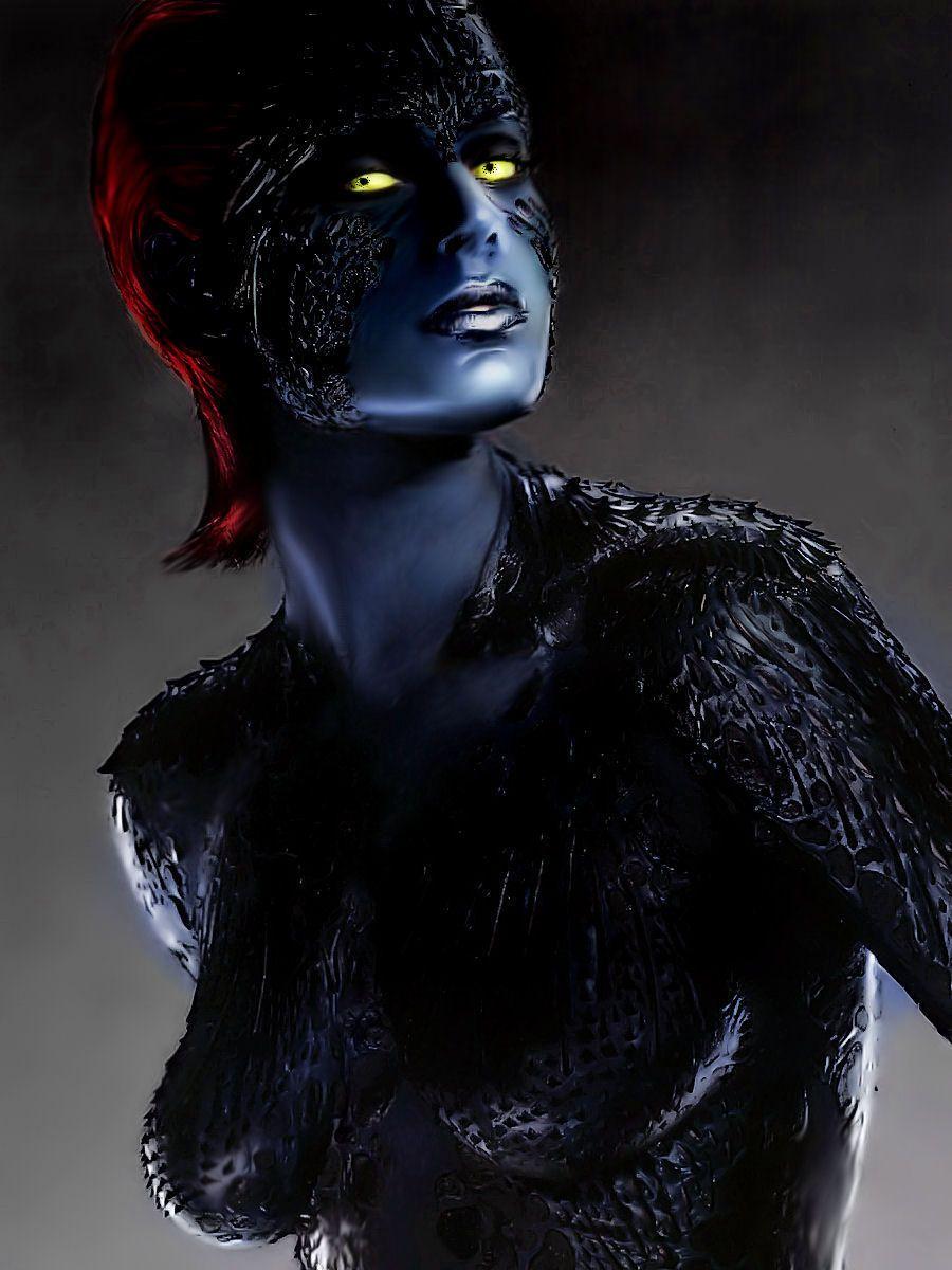 Raven Xmen