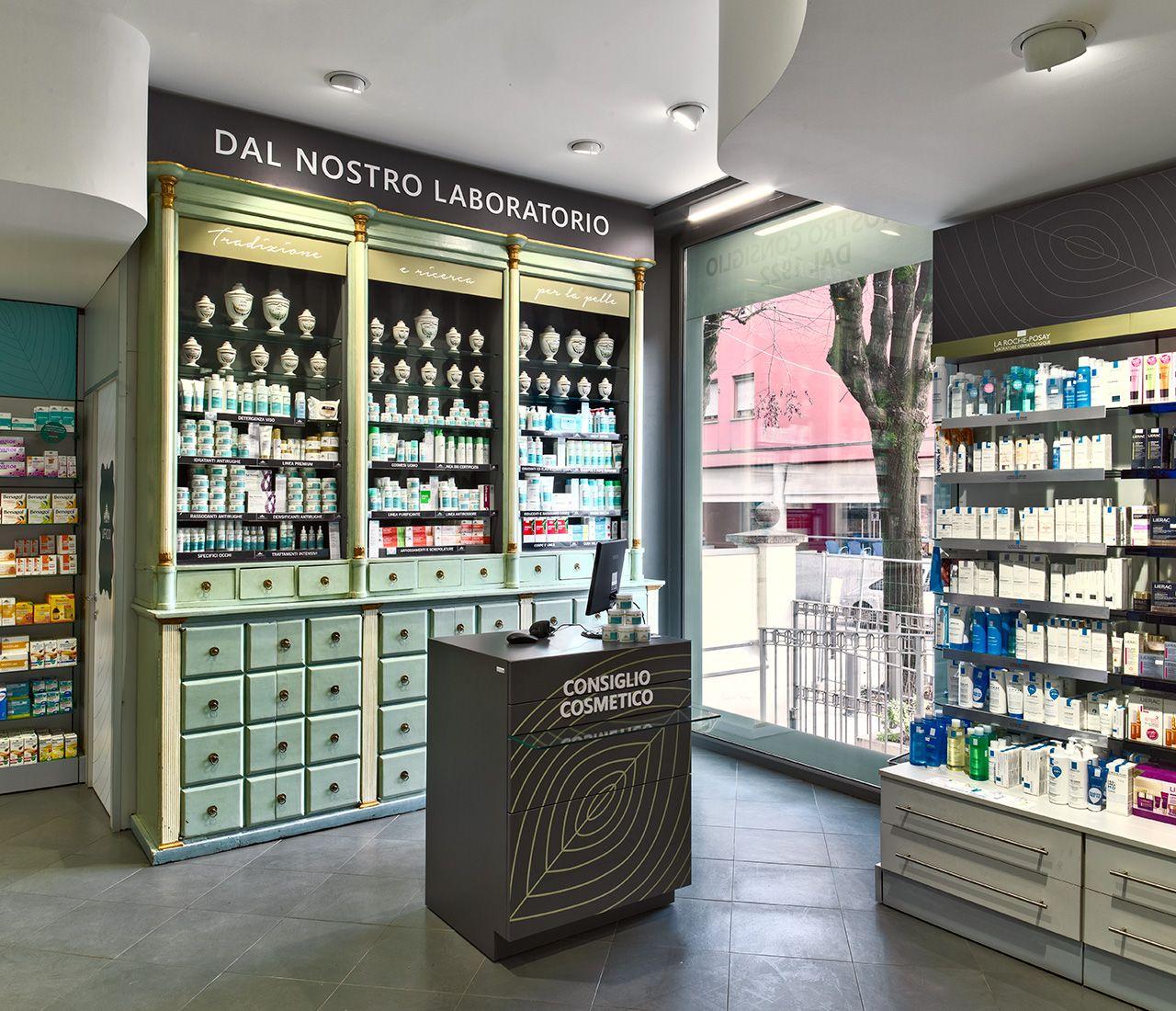 Farmacia Binotti Locate Triulzi Milano Mobil M Servizi Autoanalisi  # Kohl Muebles Farmacia