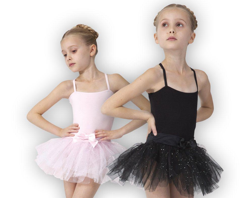 d75a2647da8eb5 N9814C Classique-Enfant Jupette-Tutu de Dance Direct. … | Ballerines ...