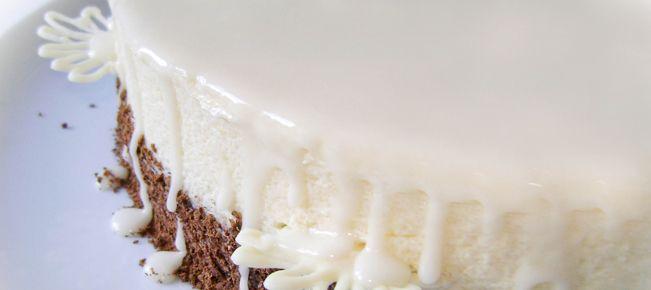 Рецепт вкусного домашнего торта птичье молоко