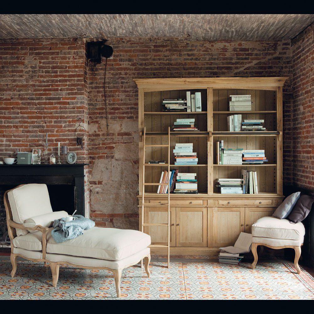 Meridienne Atelier di Maison du Monde soggiorno